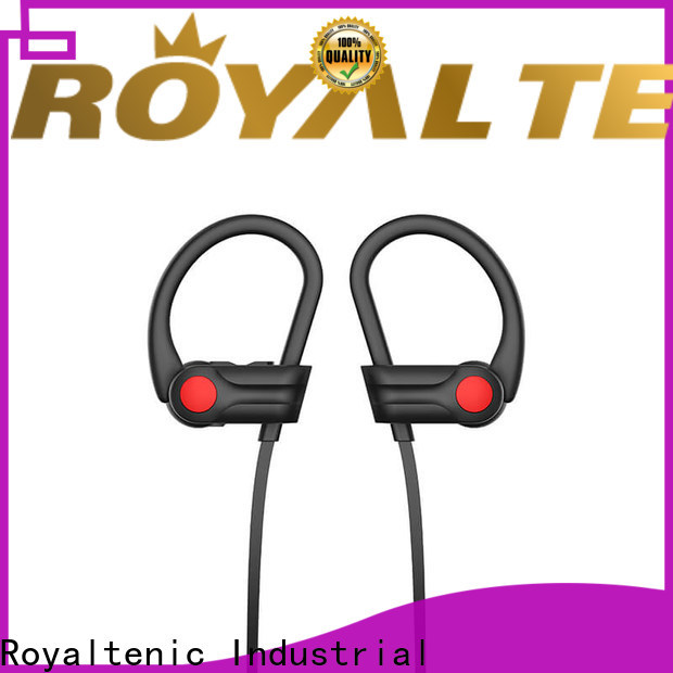 ROYAL TANIC sports headphones series for exercise