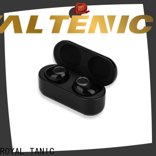 ROYAL TANIC tws earbuds supplier fro daily life