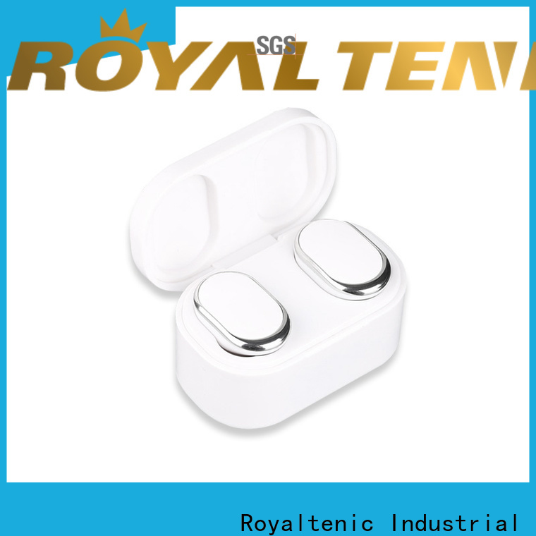 ROYAL TANIC long lasting tws headphones factory price fro daily life