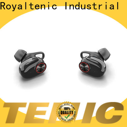 ROYAL TANIC sweatproof mini tws earbuds supplier for phone