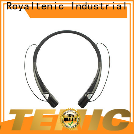 comfortable magnet bluetooth headset from China for outdoor sports