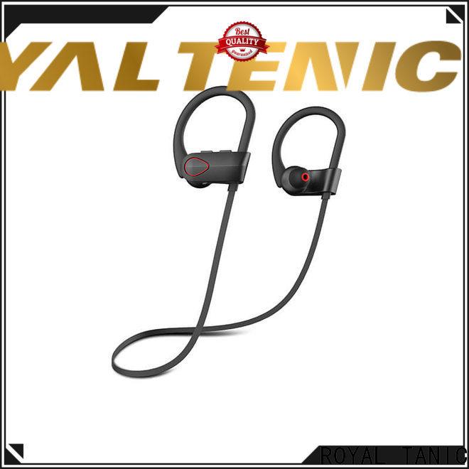 ROYAL TANIC best earphones for running manufacturer for running