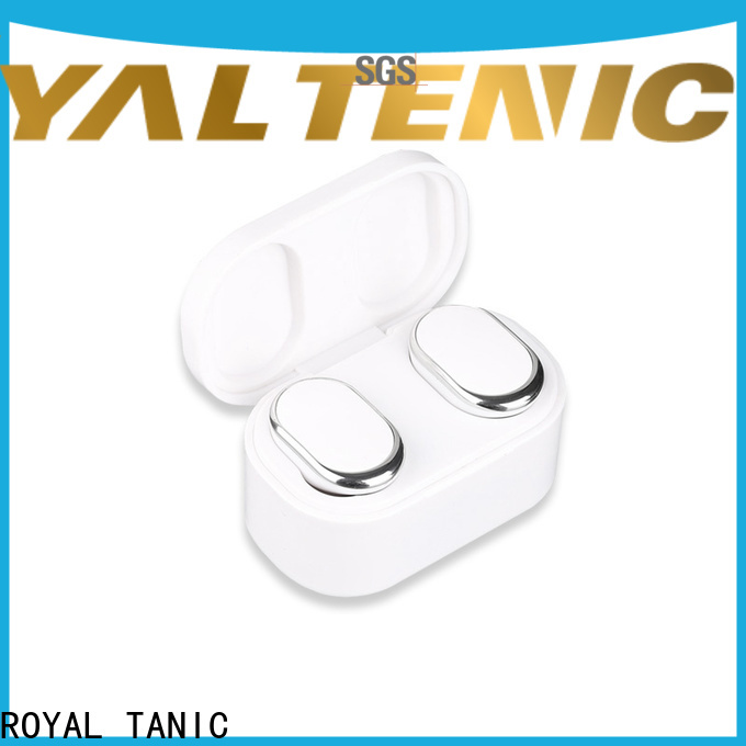 ROYAL TANIC tws headphones supplier for phone