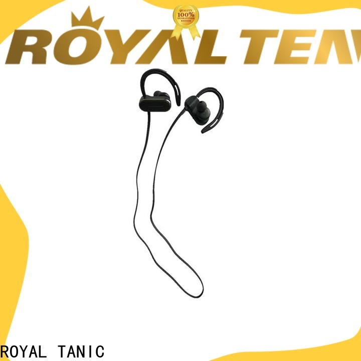 ROYAL TANIC sports bluetooth headphones online for office