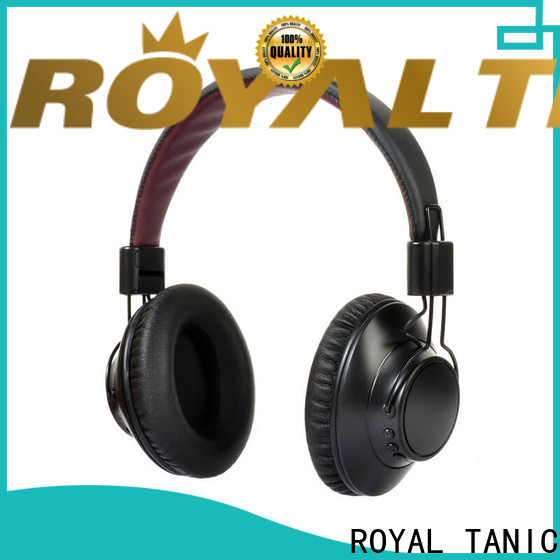 good quality noise cancelling headset promotion for trains