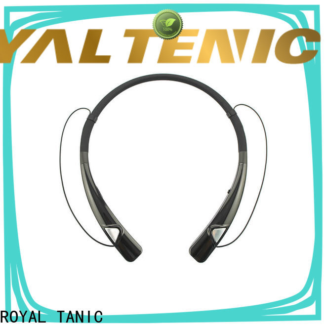 magnet bluetooth headset design for daily life