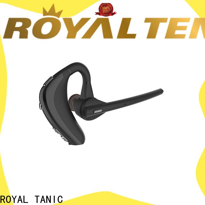 ROYAL TANIC practical best earphones for running series for running