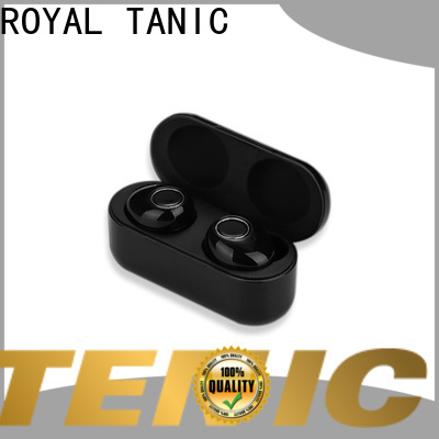 ROYAL TANIC tws headphones factory price fro daily life