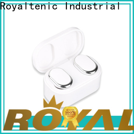 ROYAL TANIC efficient tws bluetooth headset factory price for work