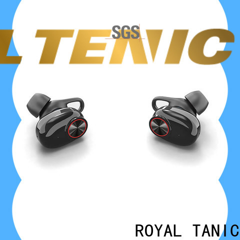 ROYAL TANIC mini tws earbuds personalized for home