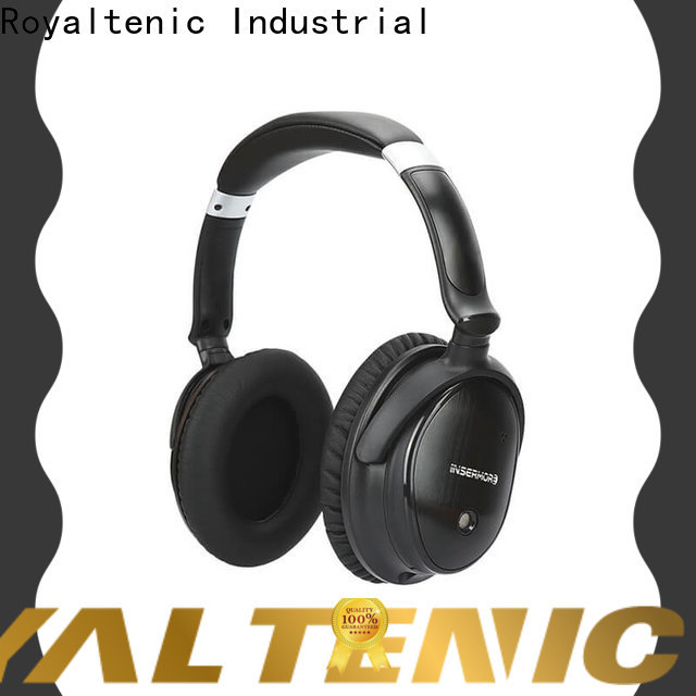 good quality noise cancelling headset online for trains