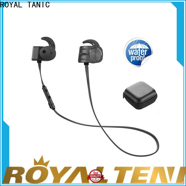 popular magnetic earphones easy to carry for outdoor sports