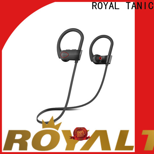 ROYAL TANIC best best earphones for running directly sale for gym