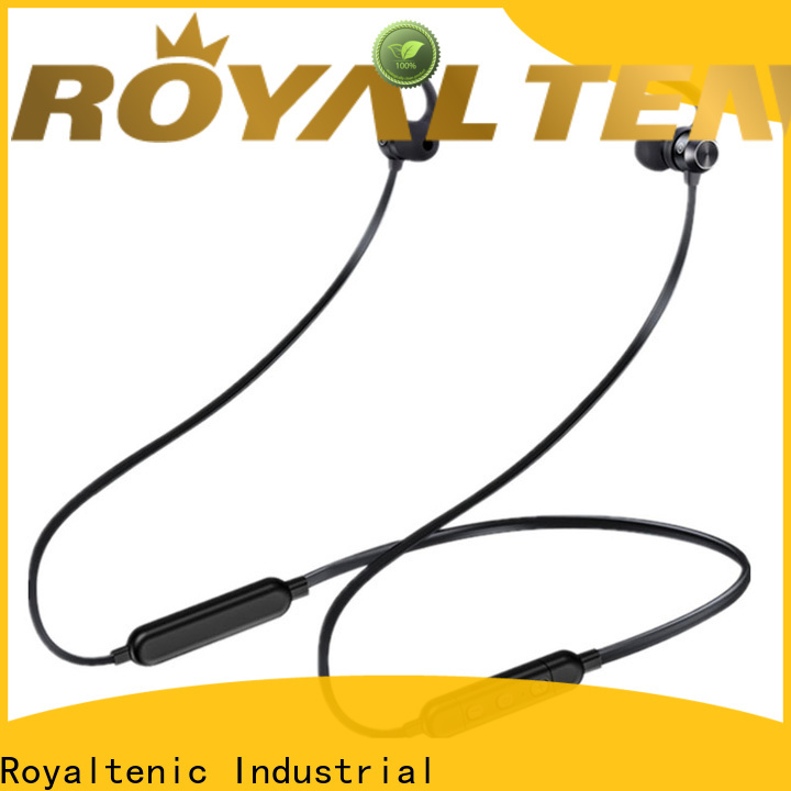 ROYAL TANIC sports bluetooth headphones on sale fro daily life