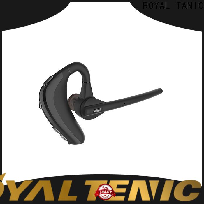 ROYAL TANIC durable best sport headphones manufacturer for gym