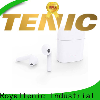 ROYAL TANIC realiable tws earbuds factory price for tv