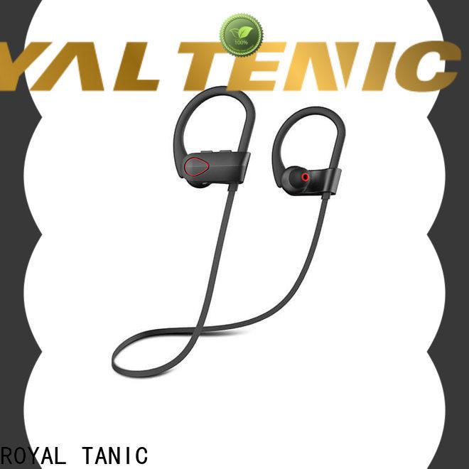 ROYAL TANIC sports earphones manufacturer for running