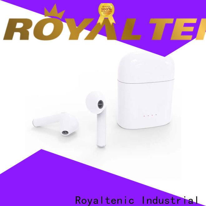 realiable tws earphones wholesale for office