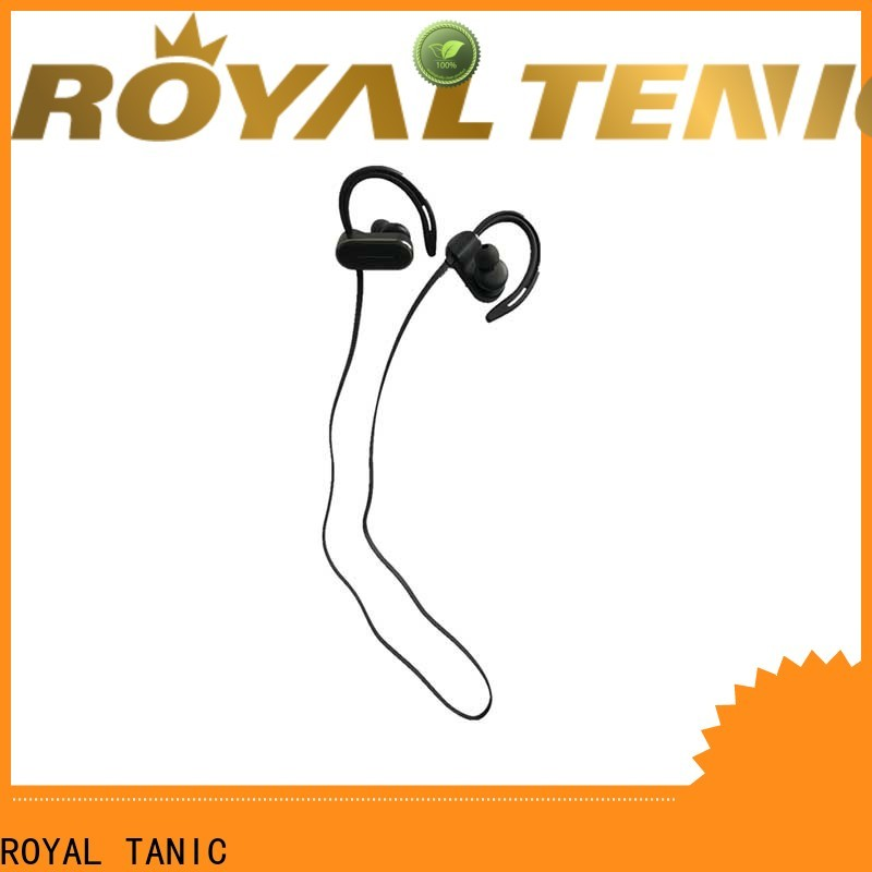 ROYAL TANIC sports bluetooth headphones on sale for phone