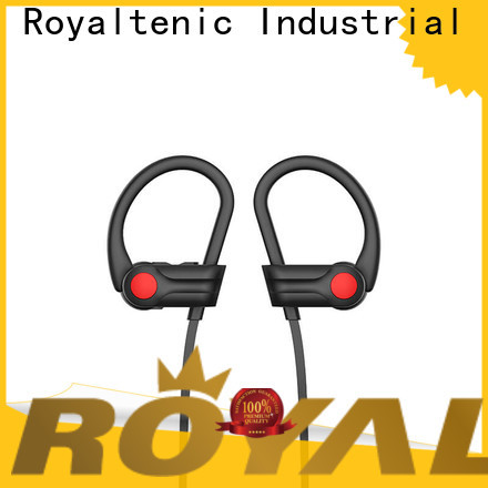 ROYAL TANIC sports headphones from China for hiking