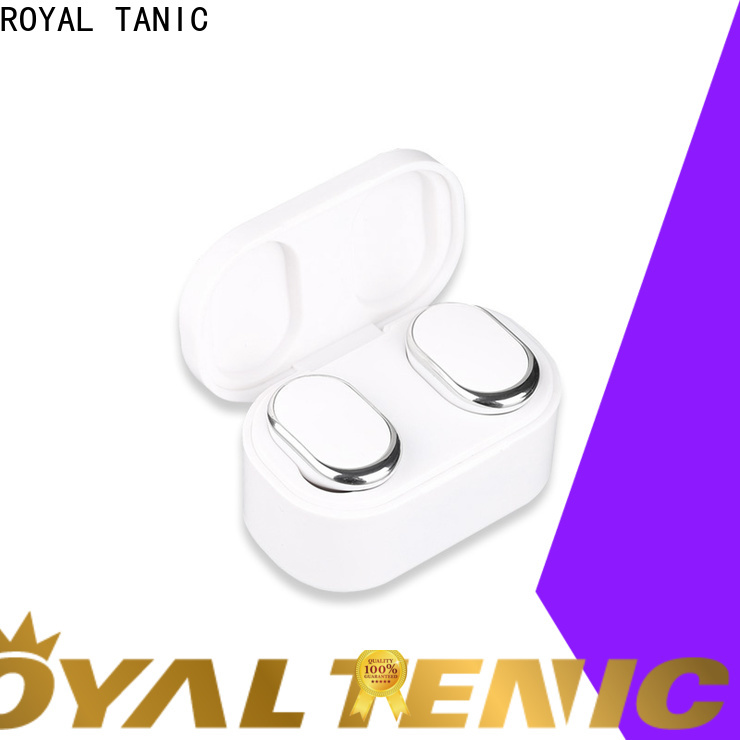 ROYAL TANIC tws earbuds supplier for tv