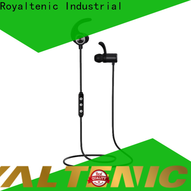 sweatproof sports bluetooth headphones supplier for tv