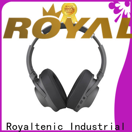 ROYAL TANIC good quality beats noise cancelling headphones on sale for office