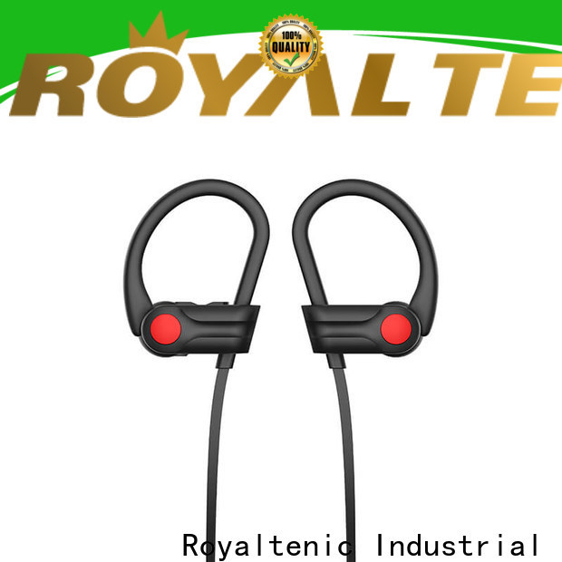 ROYAL TANIC sports headphones directly sale for hiking
