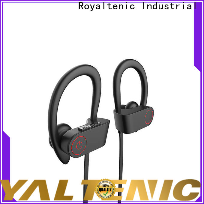 long lasting sports headphones customized for gym