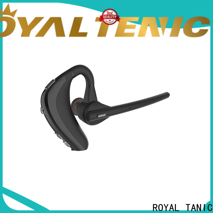 ROYAL TANIC durable best earphones for running series for gym