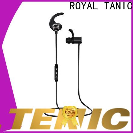 ROYAL TANIC long lasting sports bluetooth headphones on sale for tv