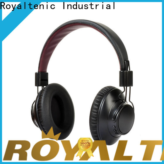 professional anc bluetooth headphones on sale for trains