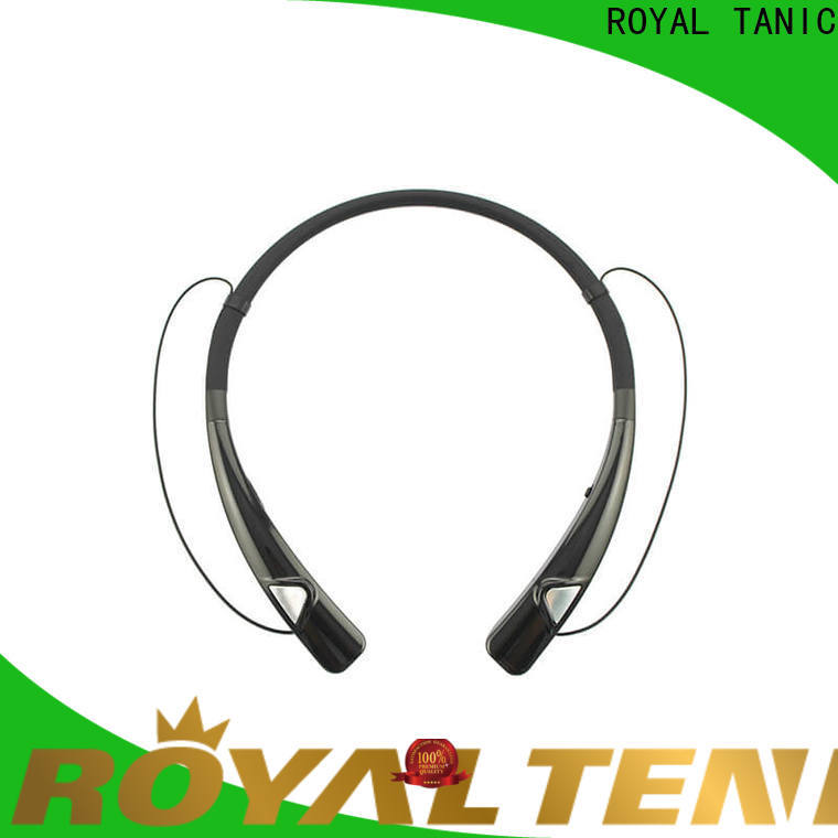 popular magnet bluetooth headset easy to carry for daily life