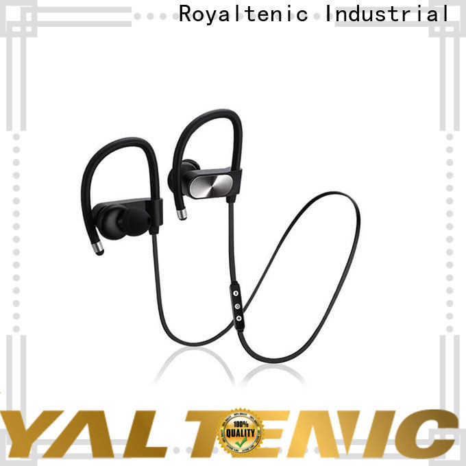 best sports headphones customized for exercise