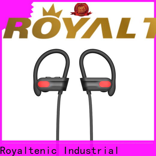 durable gym headphones customized for running