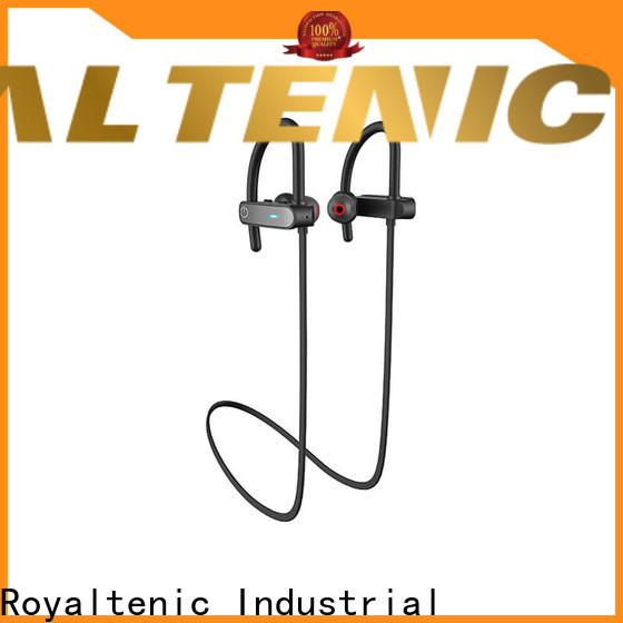 ROYAL TANIC hot selling best earphones for running series for gym