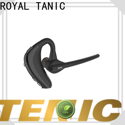 ROYAL TANIC hot selling sports earphones series for gym