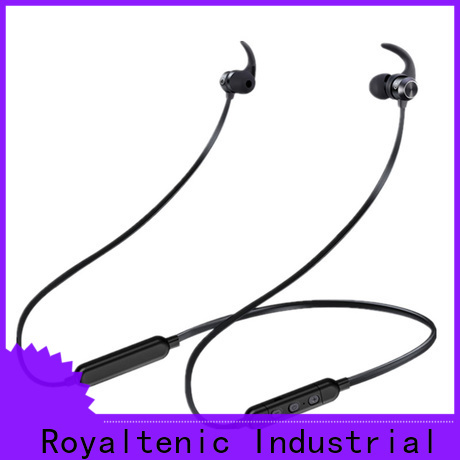 realiable sports bluetooth headphones promotion for office