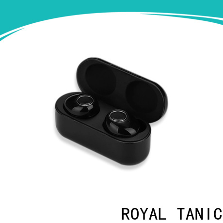 realiable tws wireless earbuds supplier for phone