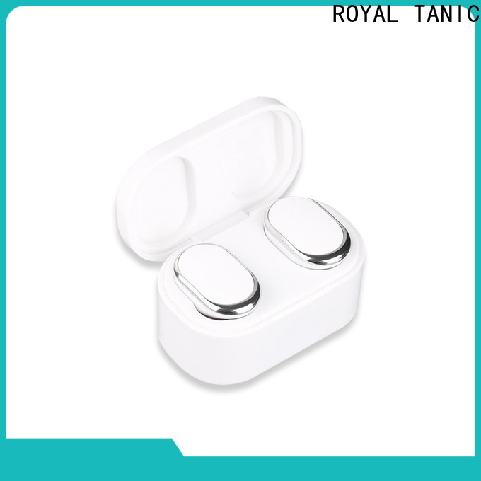 ROYAL TANIC mini tws earbuds personalized for office