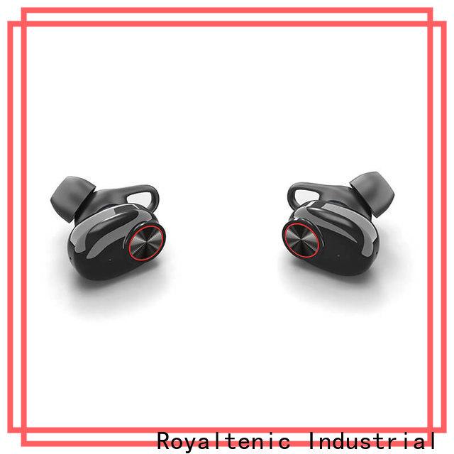 ROYAL TANIC tws earphones supplier for phone
