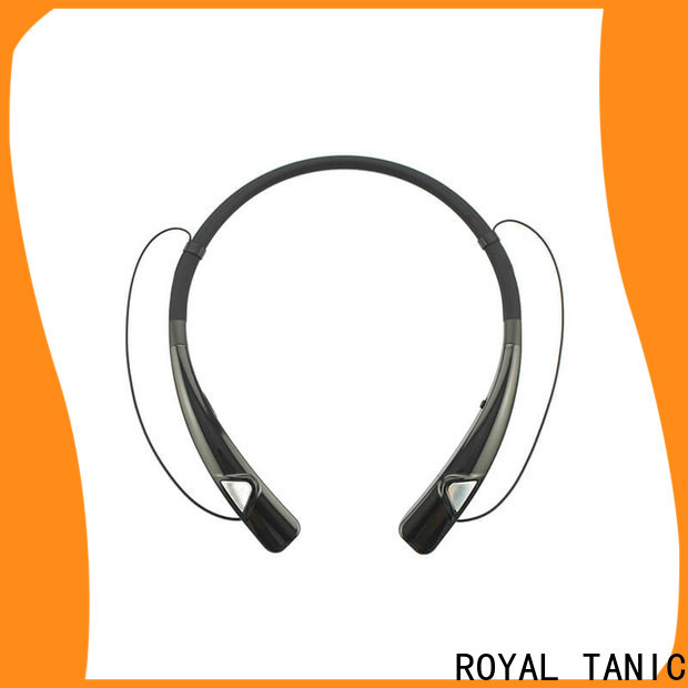 high quality magnet bluetooth headset design for outdoor sports