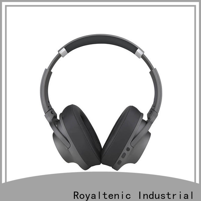 best anc bluetooth headphones supplier for airplanes
