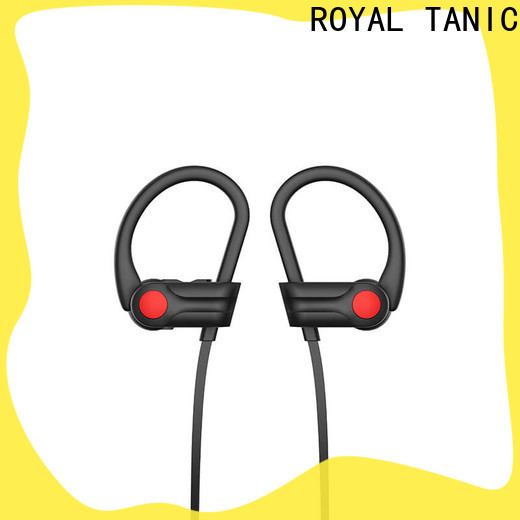 practical gym headphones from China for hiking