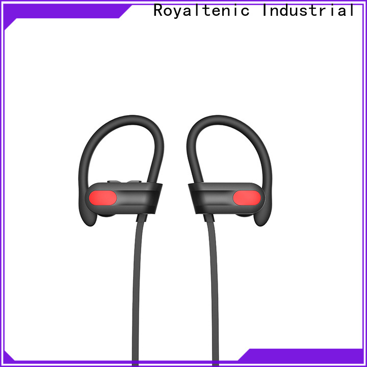 practical sports bluetooth headphones series for exercise
