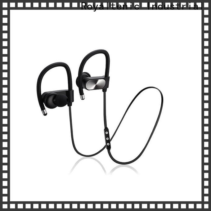 hot selling waterproof bluetooth headphones customized for exercise