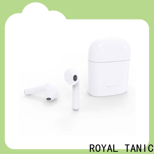ROYAL TANIC tws bluetooth headset personalized for phone