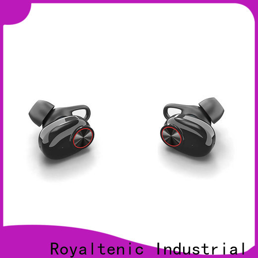 sweatproof mini tws earbuds factory price fro daily life