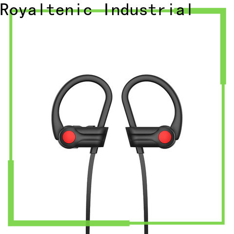 practical waterproof bluetooth headphones manufacturer for running
