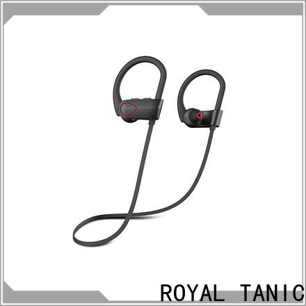 ROYAL TANIC sports headphones series for gym
